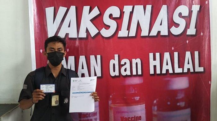 Vaksin AstraZeneca Telah Didistribusikan ke 7 Provinsi, Termasuk Maluku