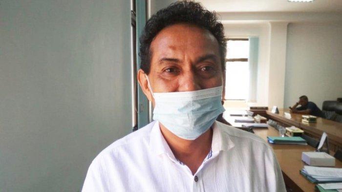 Ambon Zona Kuning, Julius Minta Pemkot Evaluasi Kebijakan PPKM Level 3 di Ambon