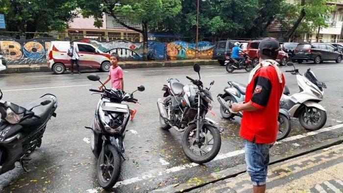 Tarif Parkir Per Jam Resmi Naik di Kota Ambon
