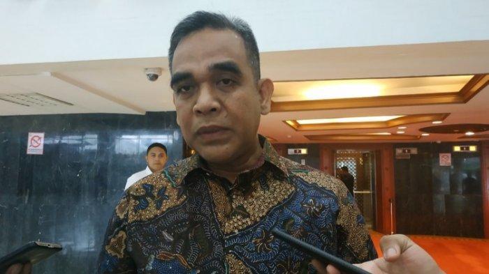Fraksi Gerindra Minta Pemerintah Beri Bantuan agar Masyarakat Taat PPKM