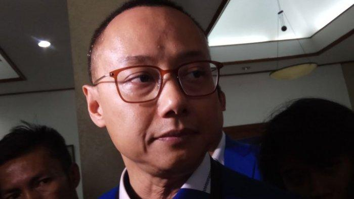 Sekjen Eddy Soeparno Ingatkan Tidak Ada Tempat Bagi Kader yang Bemental Pejabat di PAN