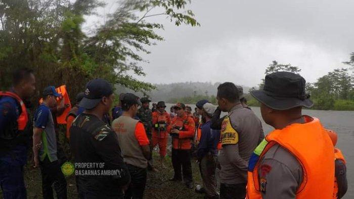 Operasi Pencarian Adam Mesinai Resmi Dihentikan, SAR Tetap Pantau