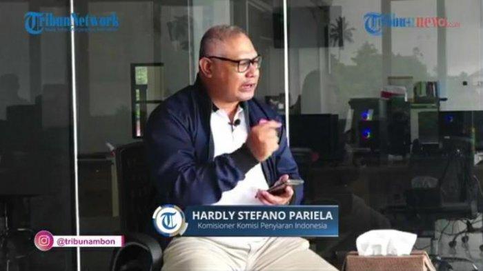 Komisioner KPI Sebut Siaran TV Analog Akan Dihentikan 2 November 2022 Mendatang