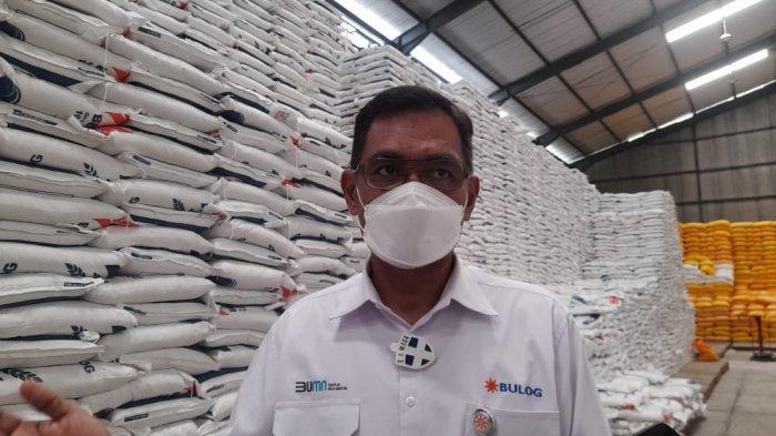 Bulog Maluku Salurkan Bantuan Beras Selama PPKM, Sasar 134.965 Keluarga