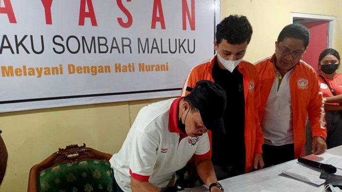 Jong Ambon FC Targetkan Masuk Liga 3 Musim Depan