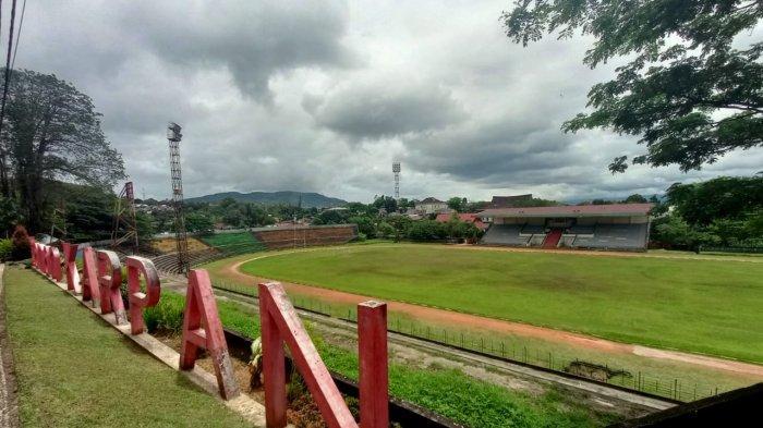 Stadion Mandala Tak Layak, Liga 3 Maluku Digelar di Lapangan Kompi A Waiheru