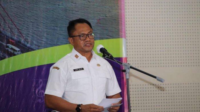 Kabar Gembira, Pekan Depan THR bagi ASN Pemprov Maluku Dicairkan