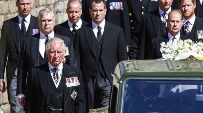 Setelah Ratu Elizabeth II, Publik Inggris Ingin Pangeran William Jadi Raja