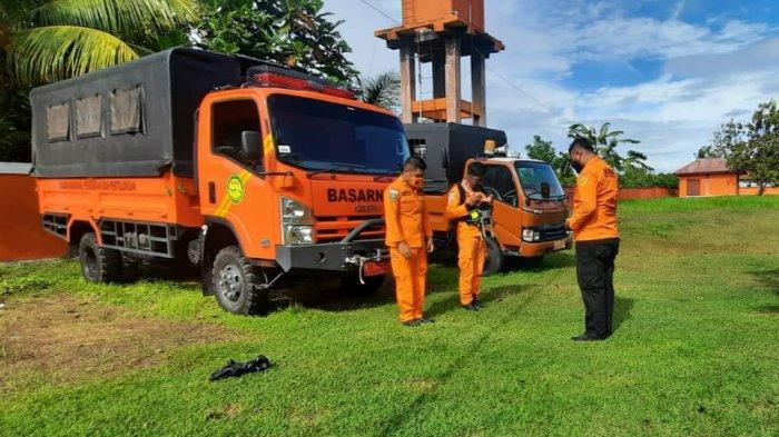 BREAKING NEWS: Warga Pulau Buru Hilang Kontak Selama 2 Hari, Tim Basarnas Lanjutkan Pencarian