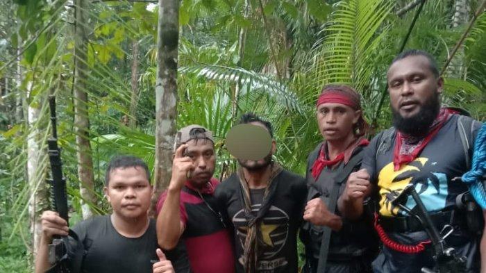 Kasus Pembunuhan Terhadap Manpapa Latbual Dilimpahkan ke Kejari Buru-Maluku