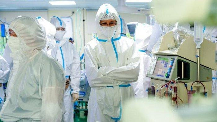 Pemkot Ambon Tambah RS Darurat Covid-19, Bisa Tampung 119 Pasien