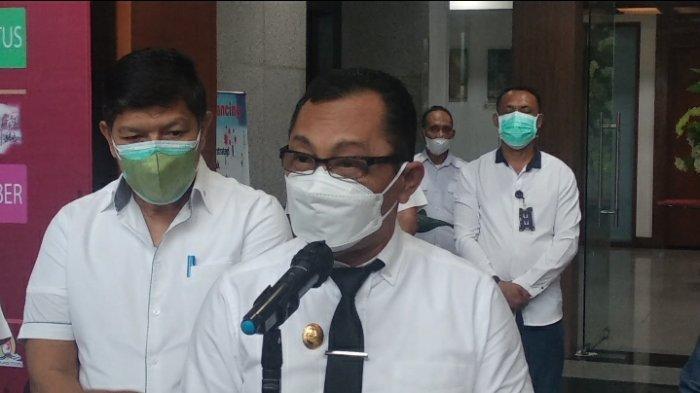 Ditunjuk Sebagai Plh Sekda Maluku, Sadli le Hanya akan Menjabat Selama 15 Hari