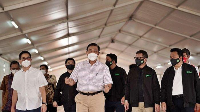 Soal Penanganan Covid-19 di Masa PPKM Darurat, Menteri Ramai-ramai Minta Maaf