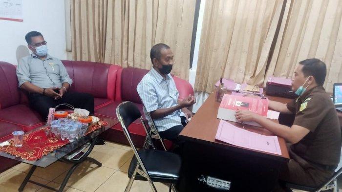 Berkas Tahap Dua, Para Mantan Direktur Bank Maluku Langsung Ditahan