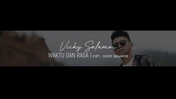 Chord Lagu Ambon Waktu dan Rasa - Vicky Salamor, Kunci Gitar dari C: AkhirnyaBetaSadar