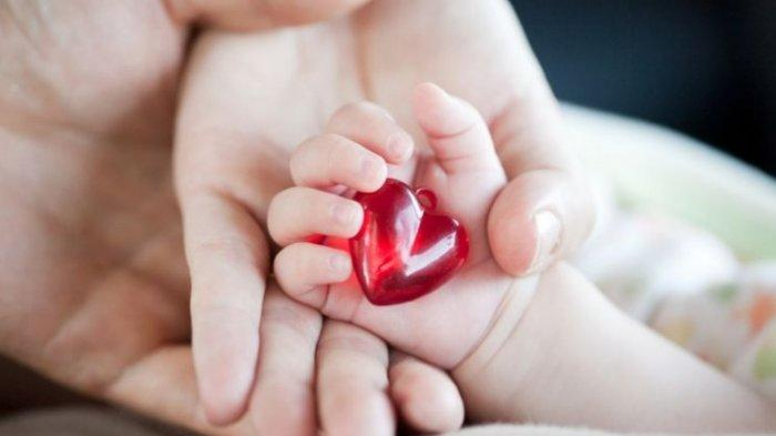 4 Cara Mencegah Penyakit Jantung Bawaan Pada Anak