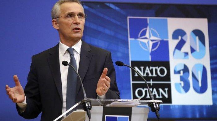 Perbaiki Hubungan dengan AS, NATO Bakal Gelar Pertemuan Tingkat Tinggi