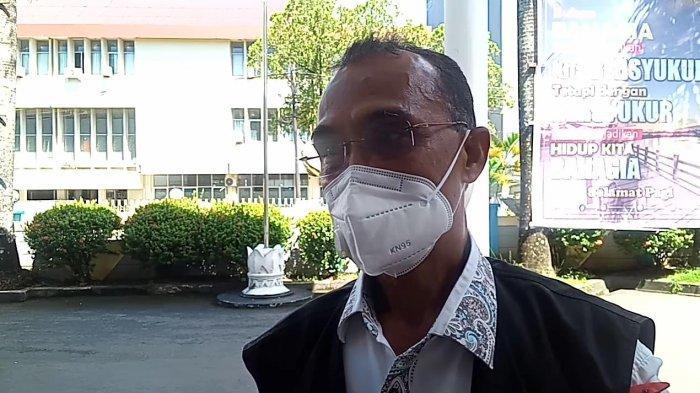 Seleksi Kepala Sekolah Tingkat SD Ditunda, Benny Selano; Pemerintah Kota Ambon Tunjuk PLT