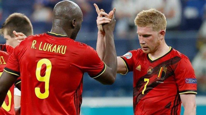 Jadwal 16 Besar Euro 2020 - Italia vs Austria, Wales vs Denmark, Belgia & Belanda Menanti Lawan