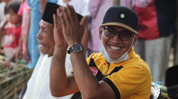Anggota DPRD Maluku Tengah Minta Abua Tuasikal Bebaskan dan Bantu Bangun Lahan Bagi Warga Dusun Mahu