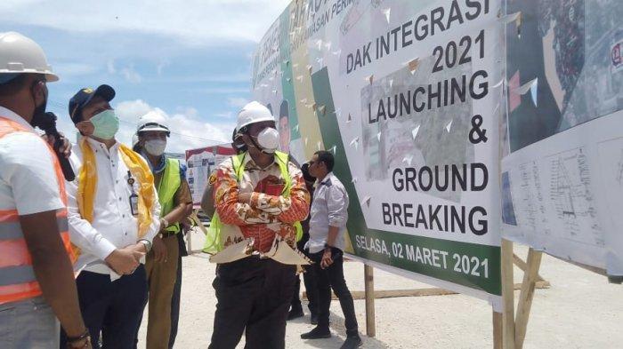 Kota Tual Masuk 11 Daerah Penerima DAK Bidang Perumahan Di Indonesia