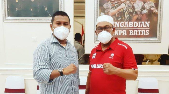 IKBK Nilai Murad Ismail Sukses Bangun Maluku Meski di Tengah Pandemi Covid-19