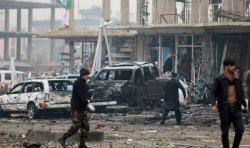 Pembicaraan Damai Berjalan Lambat, Korban Sipil Konflik Afghanistan-Taliban 2020 Capai 8.820