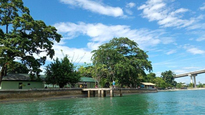 Wisata Alternatif: Menelusuri Senja Sore di Teluk Ambon