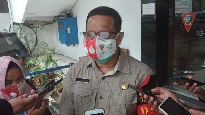 Pemasangan Internet Gratis di Kota Ambon Hampir Selesai, Adriaansz; Kurang Satu Negeri