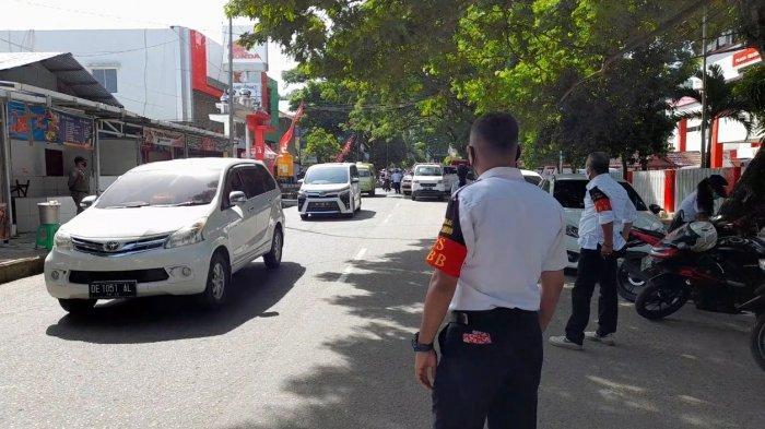 Kota Ambon Kembali ke Zona Merah, Jelly Toisutta; Kebijakan PPKM Gagal