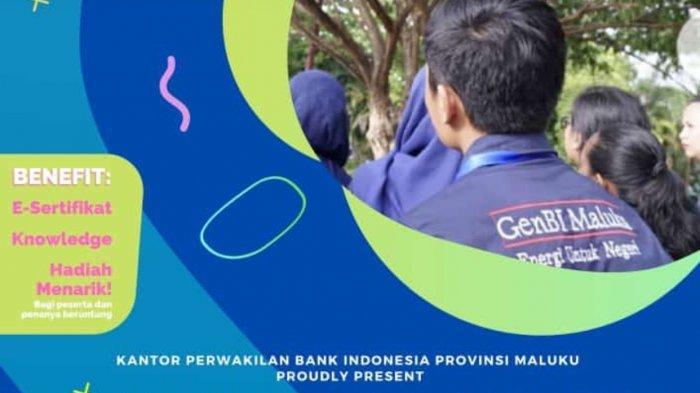 Pembukaan Beasiswa Bank Indonesia, Mahasiswa Ambon Wajib Daftar