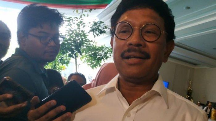 Menkominfo Jelaskan Perkembangan Layanan 5G di Indonesia Dalam Rapat dengan Komisi I DPR