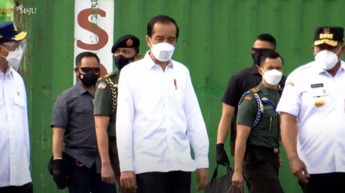 Jokowi Wanti-wanti Kepala Daerah Tak Memperlambat Investasi