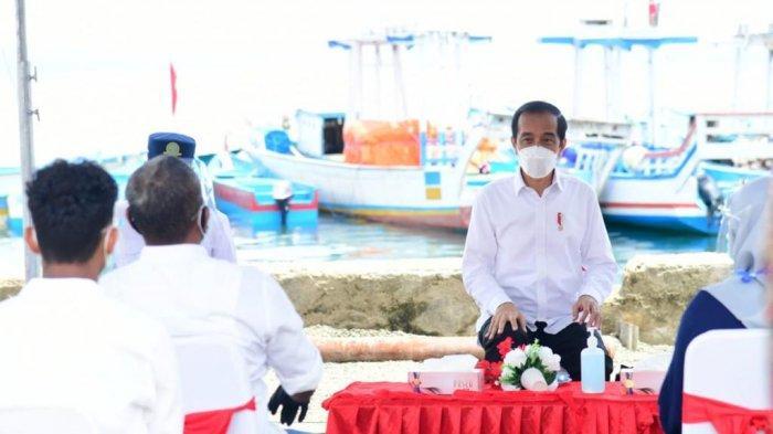 Jokowi Putuskan Tetap Lanjutkan PON Papua 2021 Saat Pandemi Covid-19