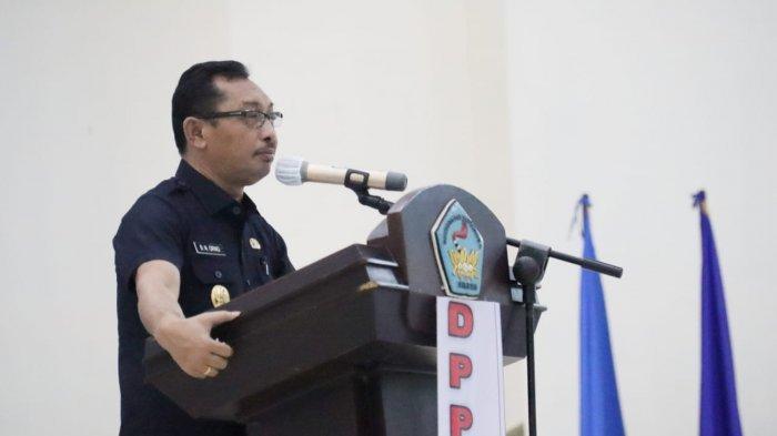 Barnabas Orno Harap Ikapatti Siapkan SDM untuk Kelola SDA di Maluku