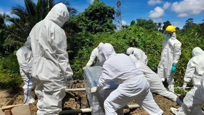 Daftar Negara dengan Angka Kematian Covid-19 Tertinggi, Indonesia di Posisi Teratas Dunia