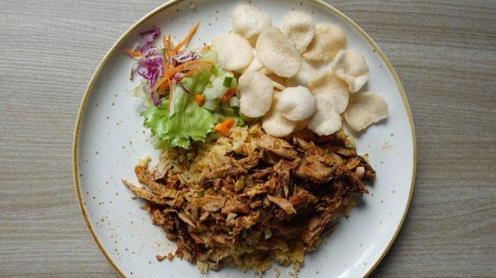 Ini 5 Menu Makanan Khas Nusantara yang Wajib Dicoba di Sky-Bar Swiss-Belhotel Ambon
