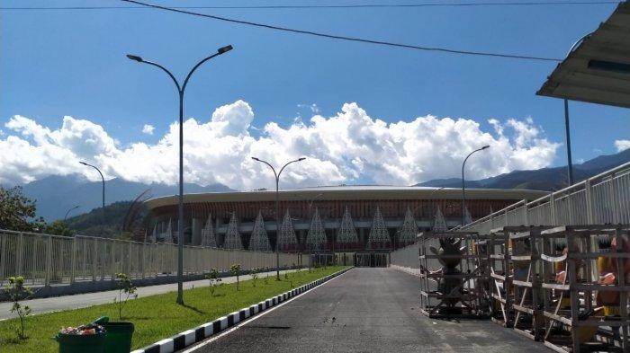 Takut PON XX Papua Jadi Klaster Penyebaran Covid-19, Acaranya Dipastikan Digelar dengan Prokes Ketat