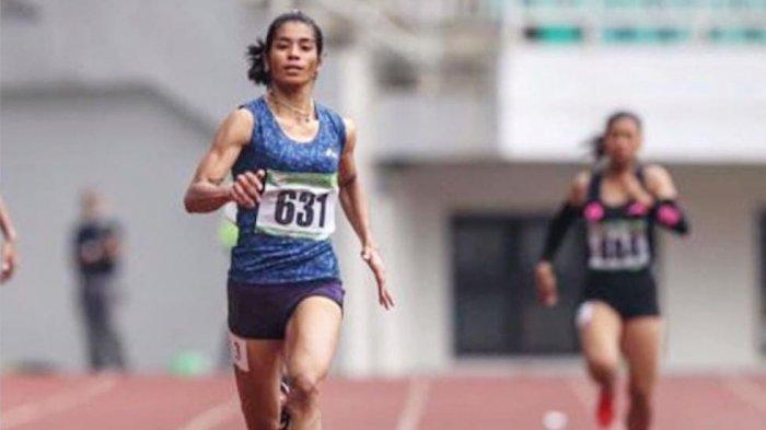 Selain Tehupeiory, Berikut Deretan Srikandi Atlet Maluku yang Pernah Mengharumkan Indonesia