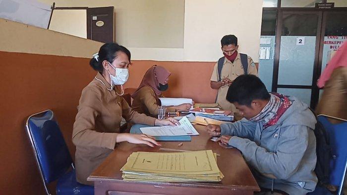 Kapan Hasil Sanggah Seleksi Administrasi CPNS Kota Ambon Diumumkan?