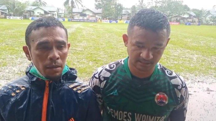 Kemenangan Kedua, Gemba FC Tundukan Tulehu United di Liga 3 Maluku