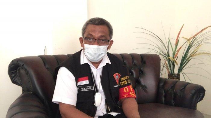 6.636 Nama Penerima BPUM di Ambon Belum Terverifikasi, Marthin Keiluhu: Segera Lakukan Pengecekan