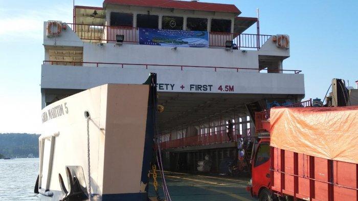 Abua Tuasikal Tutup Penuh Jalur Mudik Kota Masohi, Tanassy: Masih Banyak Jalur Lain