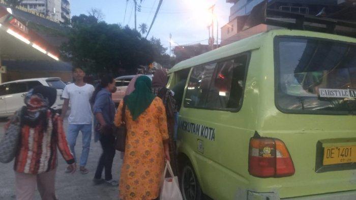 Ombudsman Maluku Minta Rencana Kenaikan Tarif Angkot di Ambon Dibatalkan