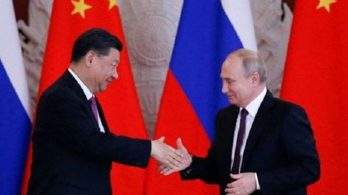 China dan Rusia Sepakat dan Siap Lindungi Afghanistan