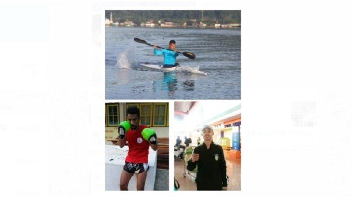 Hari Ini Atlet Dayung, Muaythai & Panjat Tebing Maluku Mulai Berburu Medali PON XX