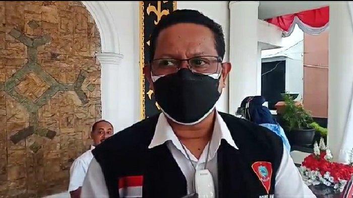 Pasien Positif Covid-19 di Ambon Tersisa 39 Orang, 10 RS Lapangan Ditutup