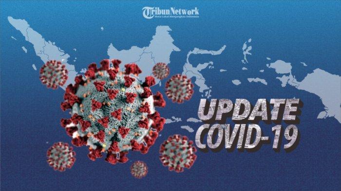 Update Covid-19 Senin, 13 September 2021: Tambah 2.577 Kasus Positif, 12.474 Sembuh, 276 Meninggal