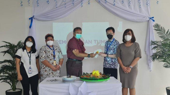 Setahun Siloam Hospitals Ambon Melayani, Gubernur; Tingkatkan Kualitas Kesehatan Masyarakat