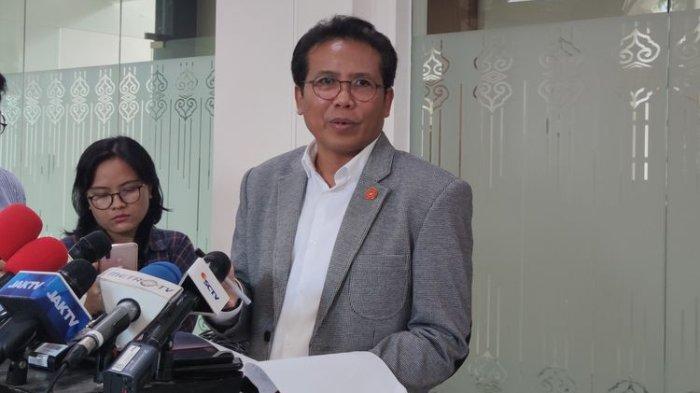 56 Pegawai KPK Direkrut Jadi ASN Polri, Istana: Upaya Baik Selesaikan Masalah